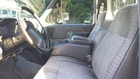 Picture of 1991 Ford F-250 2 Dr XLT Lariat 4WD Standard Cab LB, interior