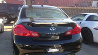 Picture of 2011 Infiniti G25 xAWD, exterior