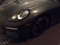 Picture of 2015 Porsche Panamera 4S