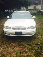Picture of 2000 Buick Regal LSE, exterior