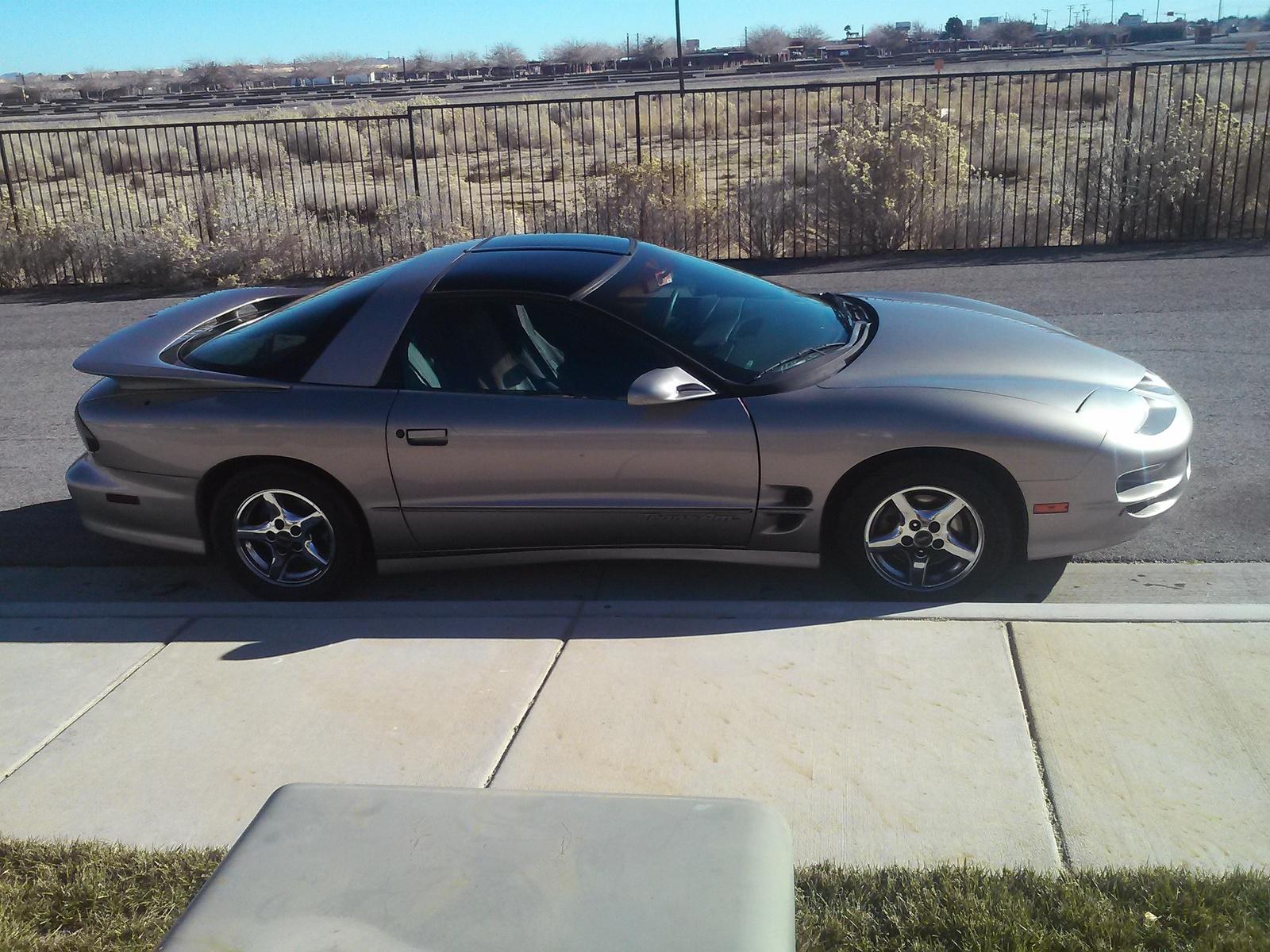 Picture of 1999 Pontiac Trans Am