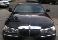 Picture of 2000 Lincoln Town Car Executive, exterior, gallery_worthy