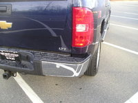 Picture of 2012 Chevrolet Silverado 1500 LTZ Crew Cab 4WD, exterior