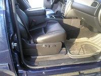 Picture of 2012 Chevrolet Silverado 1500 LTZ Crew Cab 4WD, interior