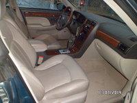 Picture of 2005 Hyundai XG350 4 Dr L Sedan, interior