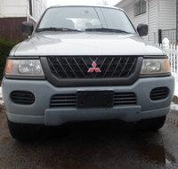 Picture of 2001 Mitsubishi Montero Sport XLS 4WD, exterior