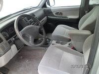 Picture of 2001 Mitsubishi Montero Sport XLS 4WD, interior