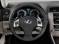 Picture of 2011 Lexus IS 250 AWD, interior