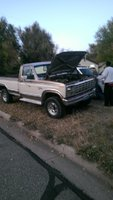 1980 Ford F-250 Picture Gallery
