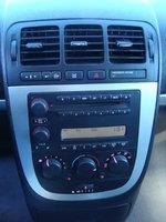 Picture of 2006 Pontiac Montana SV6 4dr Minivan, interior