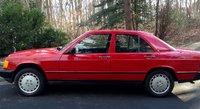 Picture of 1985 Mercedes-Benz 190-Class 190E 2.3 Sedan, exterior