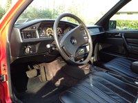 Picture of 1985 Mercedes-Benz 190-Class 190E 2.3 Sedan, interior