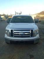 Picture of 2009 Ford F-150 XLT SuperCab, exterior