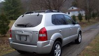 Picture of 2007 Hyundai Tucson Limited 4WD, exterior, gallery_worthy