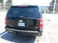 Picture of 2009 Chevrolet Suburban LT2 1500 4WD, exterior