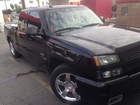 Picture of 2005 Chevrolet Silverado 1500 SS 4 Dr STD Extended Cab SB, exterior