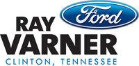 Ray Varner Ford logo