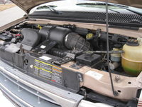 Picture of 1998 Ford E-150 XLT Club Wagon, engine