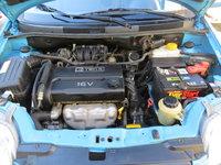 Picture of 2006 Chevrolet Aveo LT Hatchback, engine