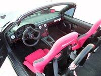 Picture of 1995 Mazda MX-5 Miata Base, interior