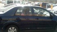 Picture of 2009 Nissan Versa SL