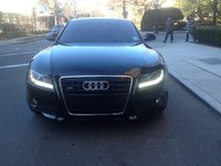 Picture of 2009 Audi A5 Coupe, exterior, gallery_worthy