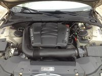 Picture of 2002 Jaguar S-TYPE 4.0, engine