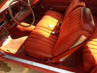 Picture of 1977 Chevrolet Monte Carlo, interior