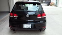 Picture of 2011 Volkswagen GTI 2.0T Autobahn 2dr, exterior