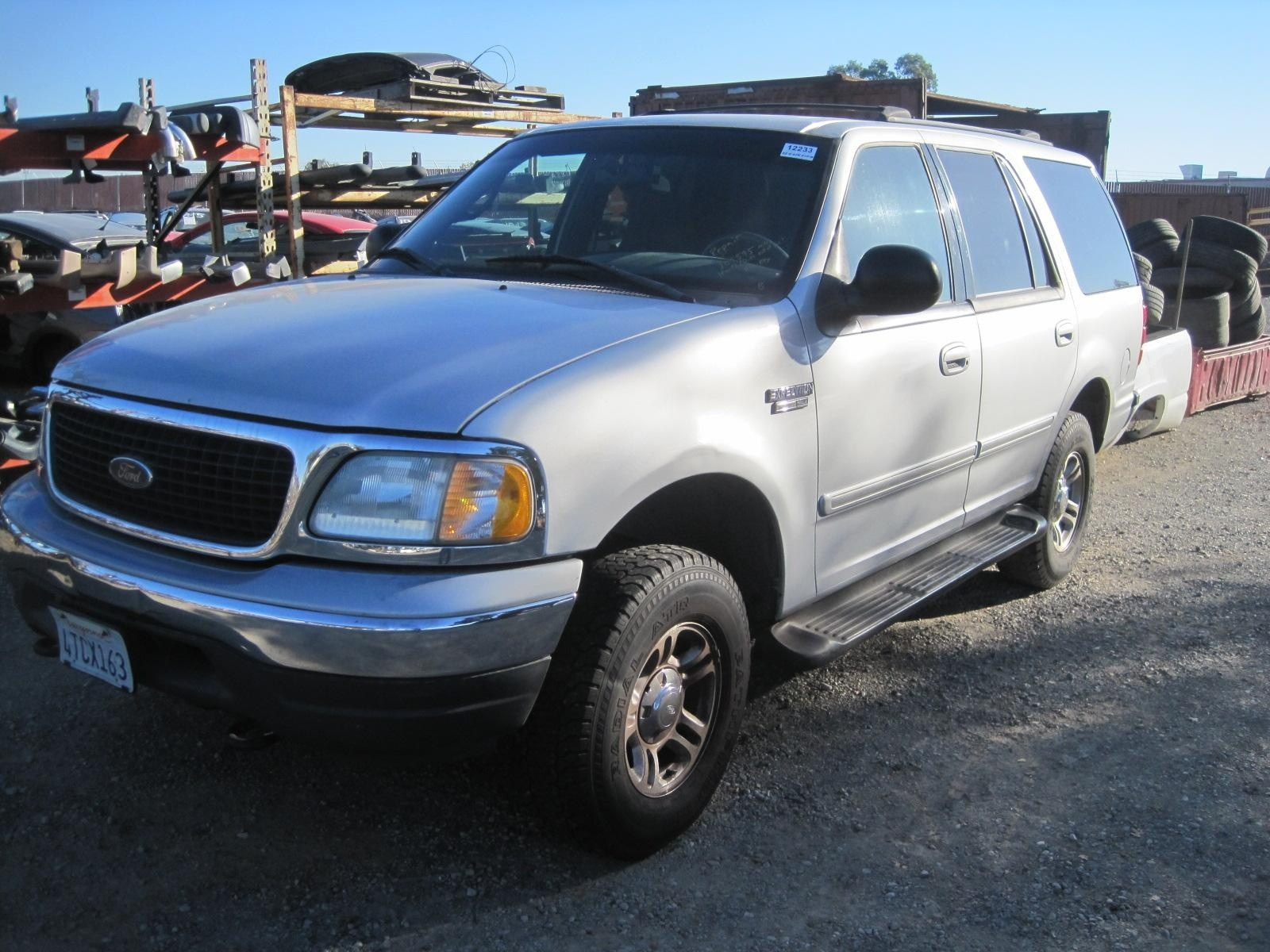 Ford expedition questions i have a 2002 ford expedition that will not drive faster than 15 mph cargurus