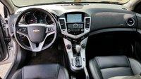 Picture of 2012 Chevrolet Cruze LTZ, interior