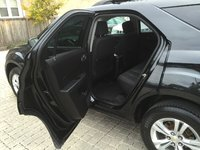 Picture of 2010 Chevrolet Equinox LT2, interior, gallery_worthy