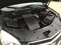 Picture of 2010 Chevrolet Equinox LT2, engine, gallery_worthy