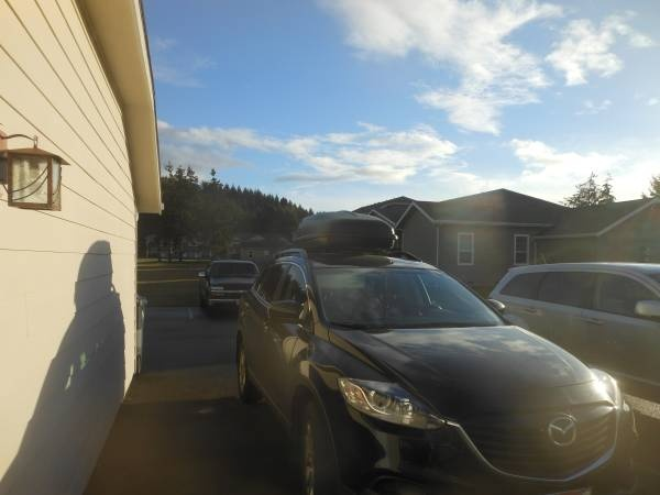 Picture of 2014 Mazda CX-9 Touring AWD