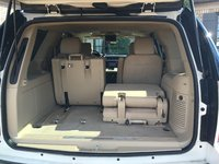 Picture of 2012 GMC Yukon Denali Base, interior