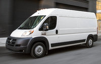 2015 Ram ProMaster Picture Gallery