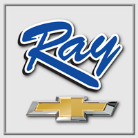 Ray Chevrolet logo