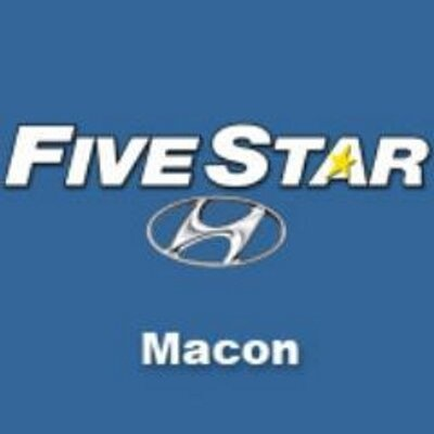 Five Star Hyundai Of Macon   Macon, GA: Read Consumer Reviews, Browse Used  And New Cars For Sale
