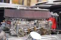 Picture of 1966 Chevrolet Corvette Coupe, engine