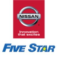 Five Star Nissan of Albany logo