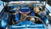 Picture of 1968 Pontiac Le Mans Convertible, engine
