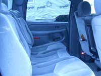Picture of 2006 GMC Sierra 2500HD SLE1 4 Dr Crew Cab 4WD SB, interior