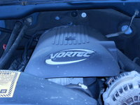 Picture of 2006 GMC Sierra 2500HD SLE1 4 Dr Crew Cab 4WD SB, engine
