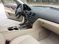 Picture of 2010 Mercedes-Benz C-Class C 300 Luxury, interior