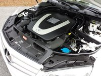 Picture of 2010 Mercedes-Benz C-Class C 300 Luxury, engine