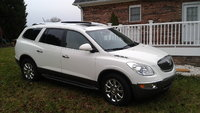 Picture of 2012 Buick Enclave Leather FWD, exterior, gallery_worthy