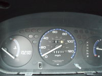 Picture of 1998 Honda Civic DX, interior