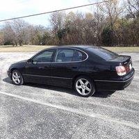 Picture of 1998 Lexus GS 400 Base, exterior