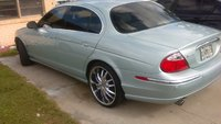 Picture of 2004 Jaguar S-TYPE 3.0, exterior, gallery_worthy