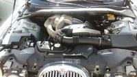 Picture of 2004 Jaguar S-Type 3.0, engine